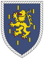 5th Armoured Division, German Army.png