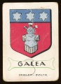 arms of the Galea family