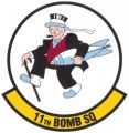 11th Bombardment Squadron, US Air Force.jpg