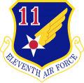 11th Air Force, US Air Force.png
