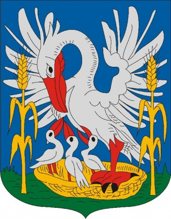 Arms (crest) of Mosonszolnok