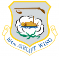 164th Airlift Wing, Tennessee Air National Guard.png