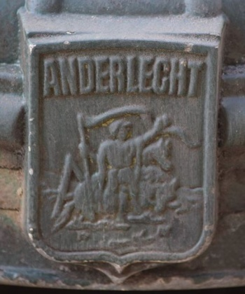 Arms of Anderlecht