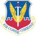 Air Combat Command, US Air Force.png