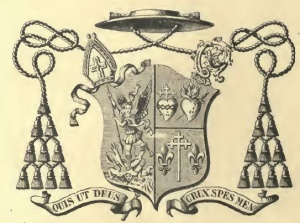 Arms of Archdiocese of Toronto