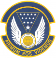 13th Intelligence Squadron, US Air Force.png