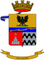 184th Parachutist Artillery Regiment, Italian Army.png
