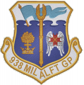 938th Military Airlift Group, US Air Force.png