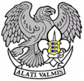 Defence League's Boys Corps -Young Eagles (Noored Kotkad), Estonia.png
