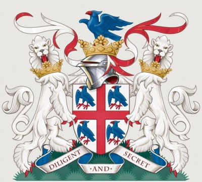 Arms of College of Arms