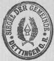 Dettingen (Rottenburg am Neckar)1892.jpg