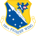 148th Fighter Wing, Minnesota Air National Guard.png