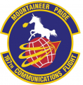 167th Communications Flight, US Air Force.png