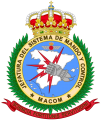 Chief of the Command and Control System, Spanish Air Force.png