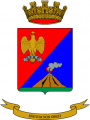 46th Signal Regiment, Italian Army.png