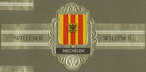 Arms of Mechelen