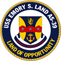 Submarine Tender USS Emory S. Land (AS-39).png