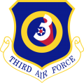 3rd Air Force, US Air Force.png