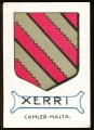 arms of the Xerri family