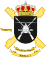 Attack Helicopter Battalion I, Spanish Army.png