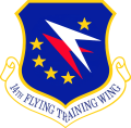 14th Flying Training Wing, US Air Force.png