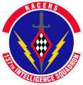 137th Intelligence Squadron, US Air Force.png