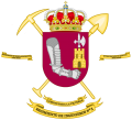 Engineer Regiment No 1, Spanish Army.png