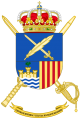 Military History and Culture Center Balearic Islands, Spanish Army.png