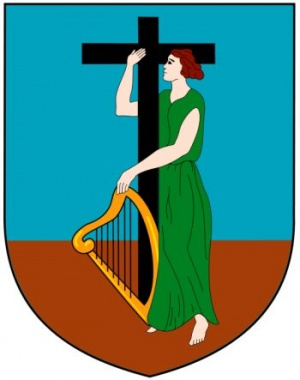 National Arms of Montserrat