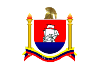 Coat of arms (crest) of the Military Academy of the Bolivarian Navy