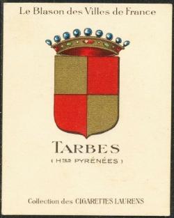 https://www.heraldry-wiki.com/heraldrywiki/images/thumb/9/93/Tarbes.lau.jpg/250px-Tarbes.lau.jpg