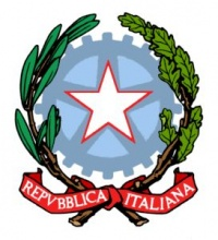 National arms of Italy