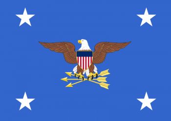 Flag of the Secretary of Defense