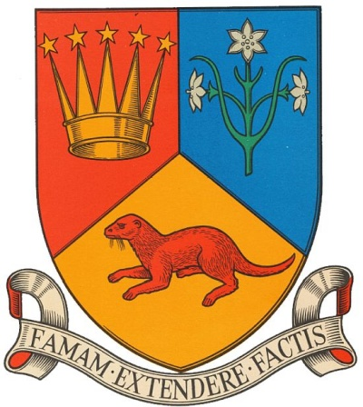 Coat of arms (crest) of Allhallows College