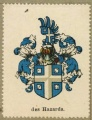 Wappen des Hazards