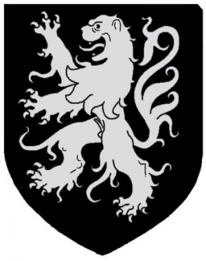 Arms of Merksplas