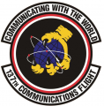 137th Communications Flight, US Air Force.png