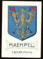 arms of the Maempel family