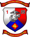 1st Battalion, 25th Marines, USMC.png