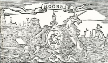 Arms of Hoorn