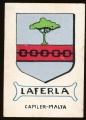 arms of the Laferla family