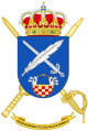 Military History and Culture Center Melilla, Spanish Army.png