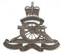 Royal Regiment of Canadian Artillery, Canadian Army.jpg