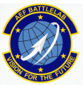 Air Expeditionary Force Battlelab, US Air Force.png