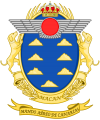Canary Islands Air Command, Spanish Air Force.png