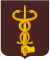 23rd Medical Battalion, US Army.png