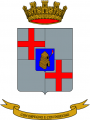 32nd Signal Regiment, Italian Army.png
