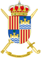 Balearics General Command, Spanish Army.png