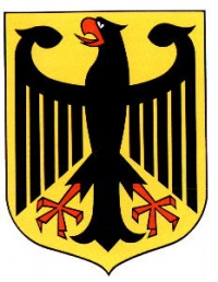 National arms of Germany