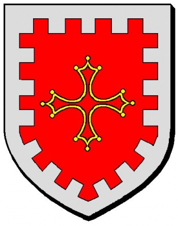 Arms (crest) of Aude